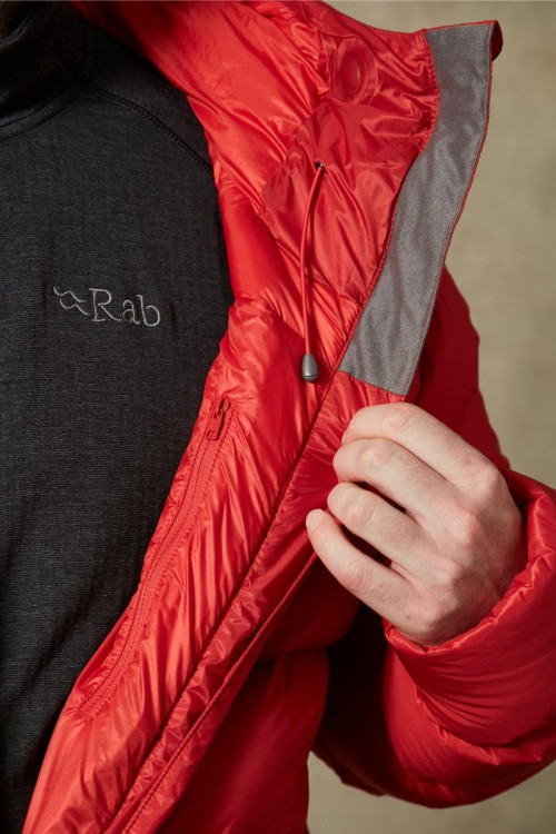 Rab Neutrino Pro Jacket Ink