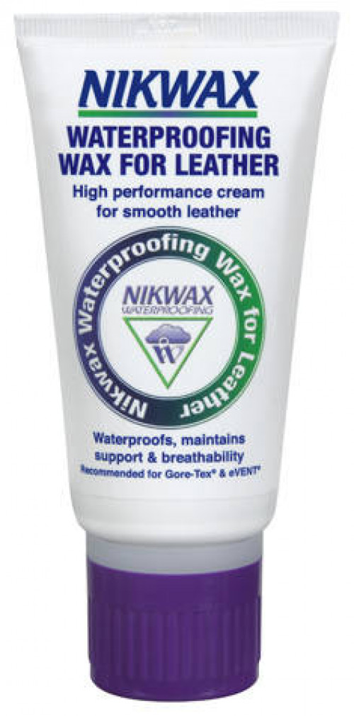 Nikwax Wax For Leather 100 ml
