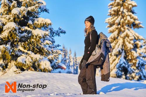 Non-Stop Polar Jakka Pro+ Black