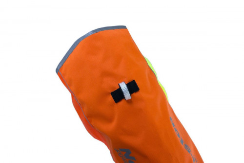 Non-Stop Dogwear Protector Cover Orange