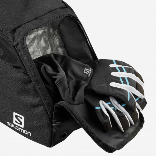 Salomon Nordic Gear Bag Black NS