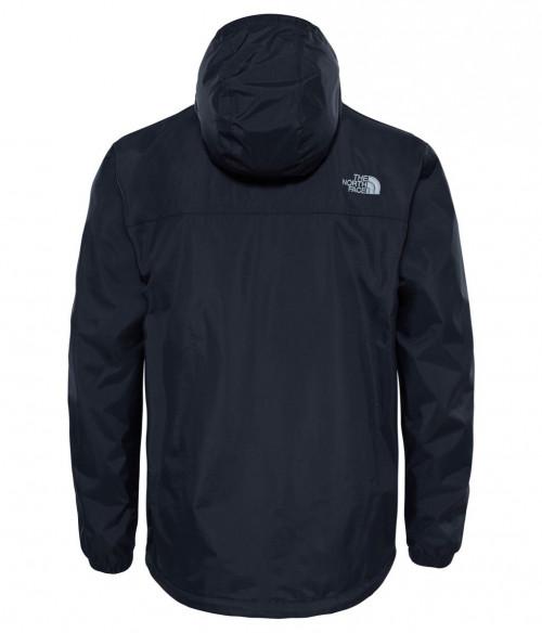 The North Face Men's Resolve 2 Jacket Tnf Black