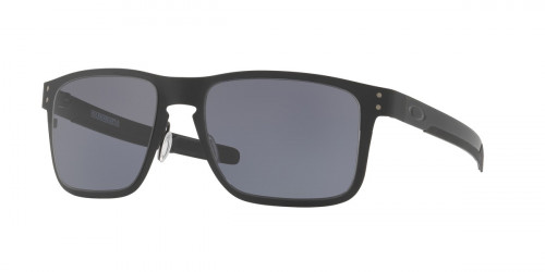 Oakley Holbrook Metal Grey/Matte Black