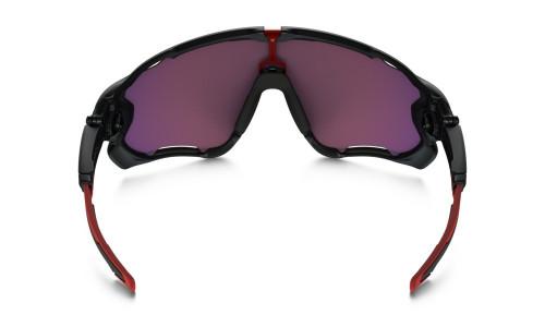 Oakley Jawbreaker Prizm Road Matte Black