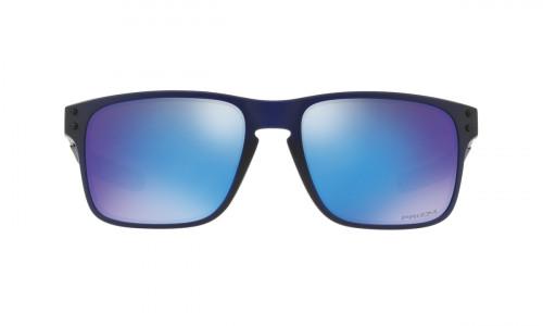 Oakley Holbrook Mix Prizm Sapphire Matte Translucent Blue