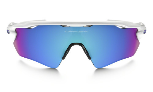 Oakley Radar EV Path Prizm Snow Polished White
