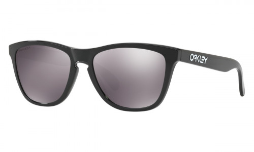 Oakley Frogskins Prizm Black Polished Black