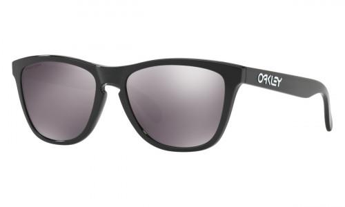 Oakley Frogskins Prizm Black Polished Black