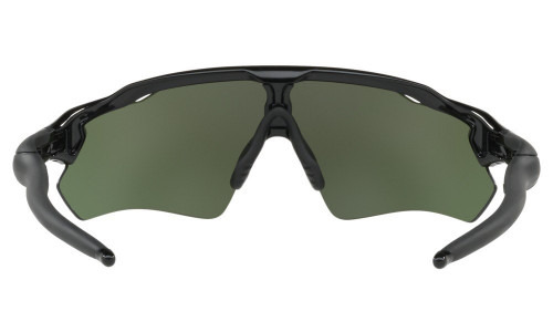 Oakley Radar Ev Path Prizm Black Polished Black