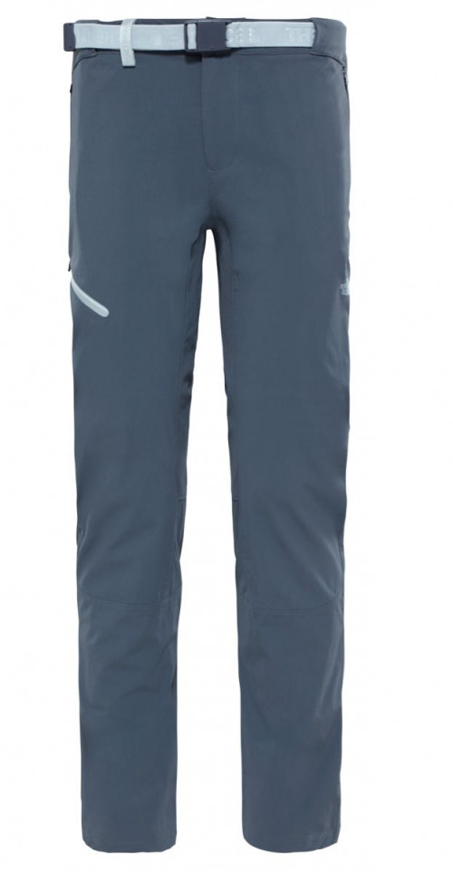 The North Face Women's Speedlight Pant Vanadis/Vanadis