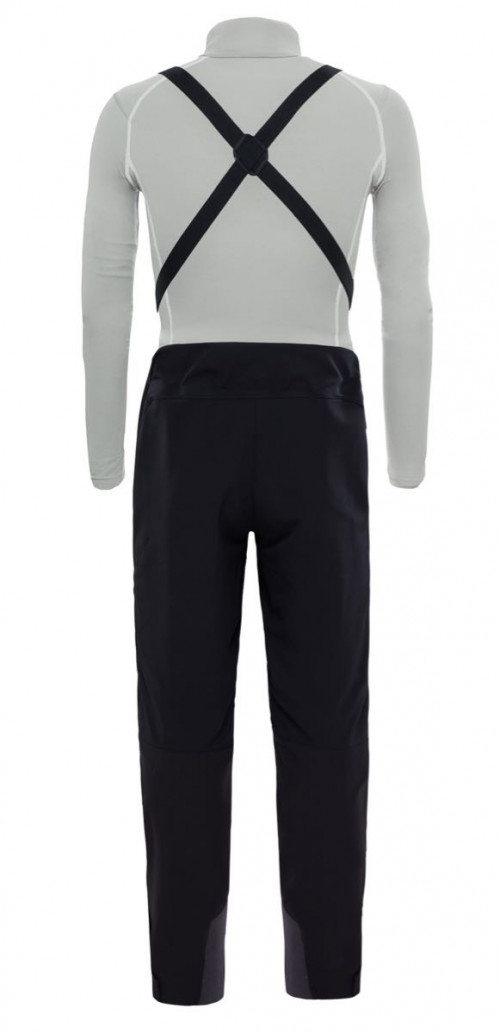 The North Face Men's Summit L4 Softshell Pant Tnf Black/Tnf Black