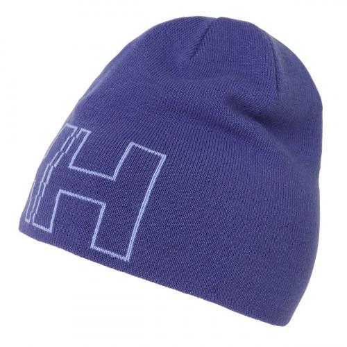 Helly Hansen K Outline Beanie Lavender