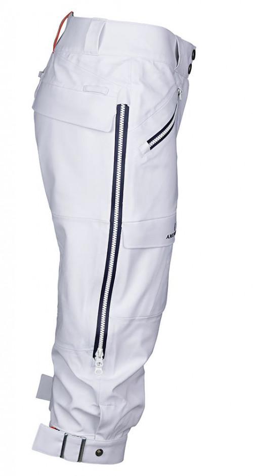 Amundsen Sport Peak Knickers Women's White
