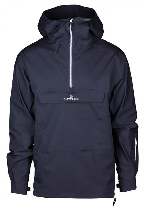 Amundsen Sport Peak Anorak Men's Faded Navy