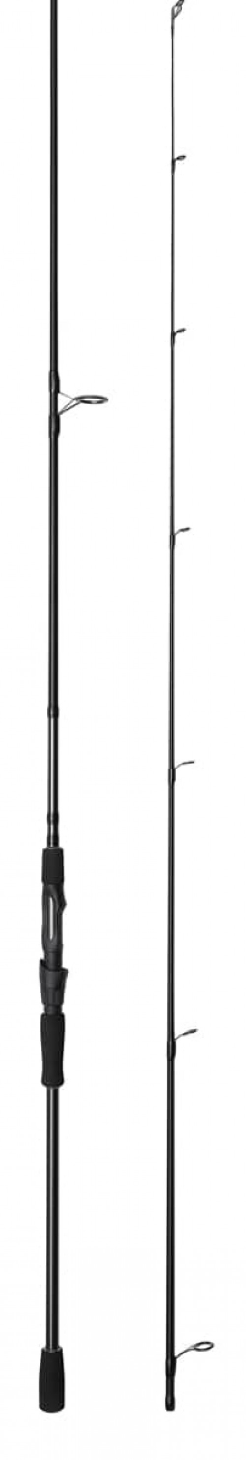 Okuma Altera Spin  6'0'' 180cm 4-12g - 2sec