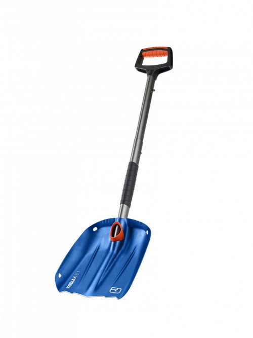 Ortovox Shovel Kodiak Safety Blue