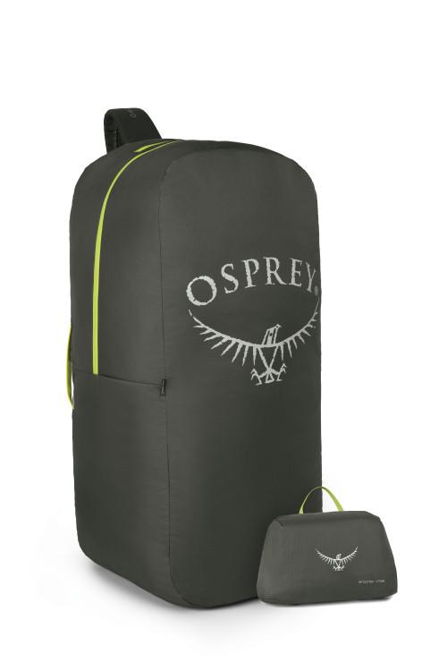 Osprey Airporter Shadow Grey S