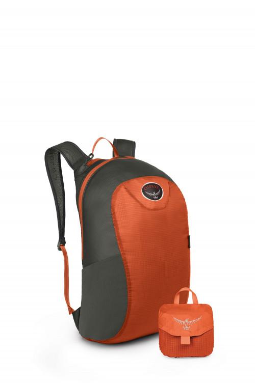 Osprey Ultralight Stuff Pack Poppy Orange