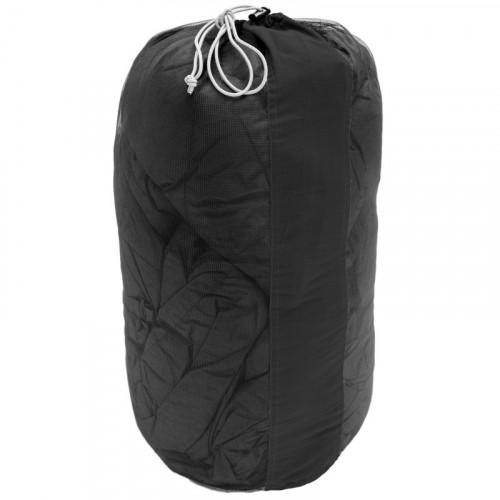 Helsport Storeage Bag Black