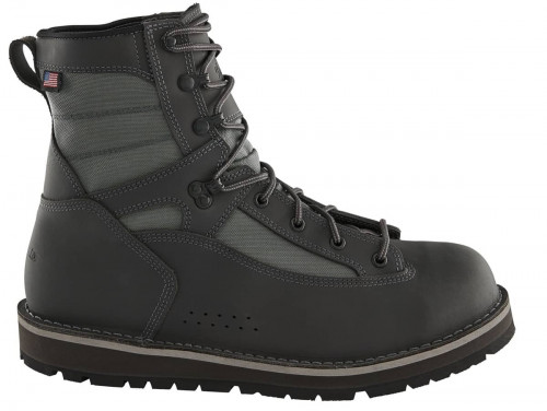Patagonia Foot Tractor Wading Boots-Sticky Rubber Forge Grey