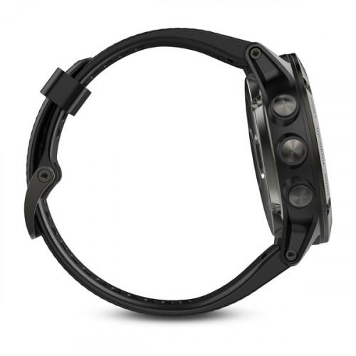 Garmin Fenix 5X Black