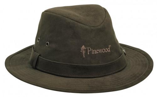 Pinewood Jakthatt Mockabrun