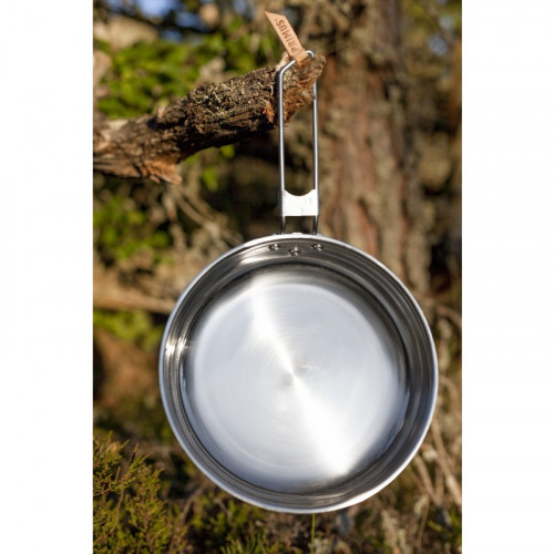 Primus Campfire Frying Pan S/S-25 Cm