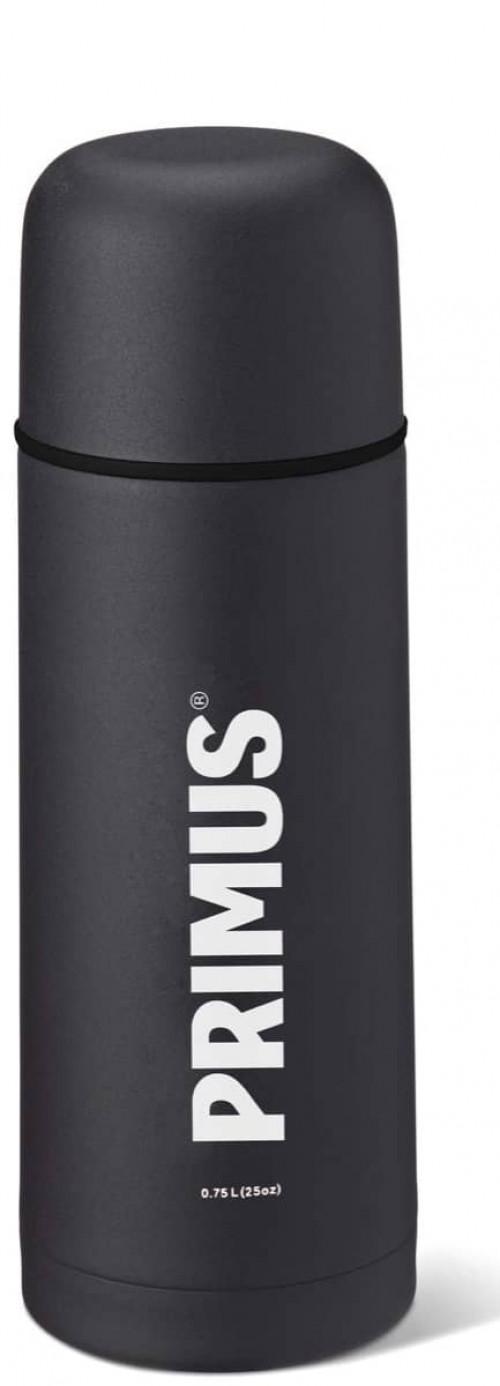 Primus Vacuum Bottle 0.75 Black