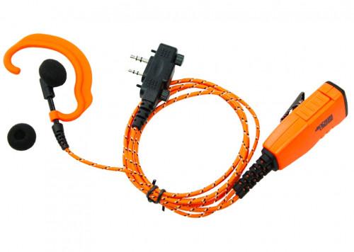 Proequip Pro-P610 Ls/La Headset Orange