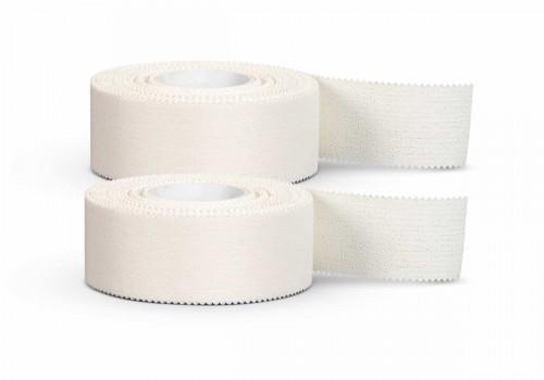 Select Pro Strap Sportstape Ii Hvit 2,5 cm x 10 m