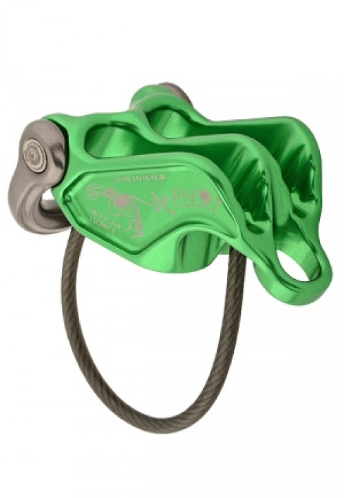 DMM Pivot - Green/Titanium