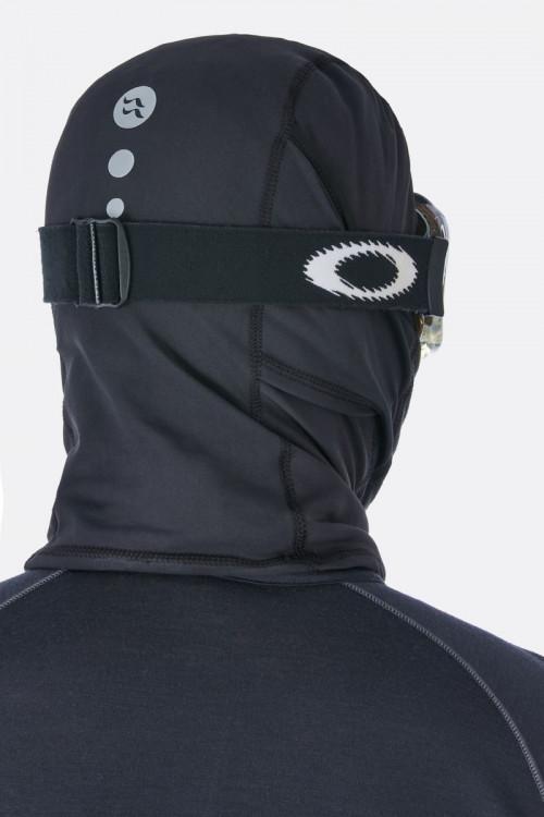 Rab Ninja Balaclava Black