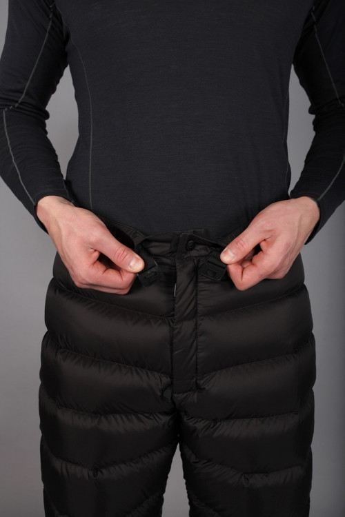 Rab Argon Pants Black