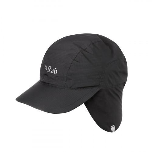 Rab Latok Cap Black