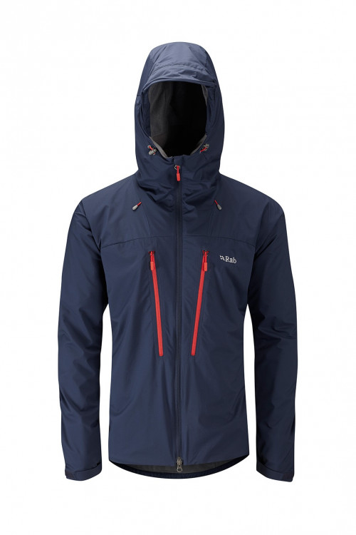 Rab Vapour-Rise Alpine Jacket Twilight