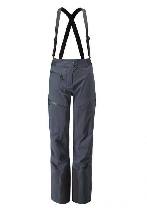 Rab Sharp Edge Pants Women's Beluga