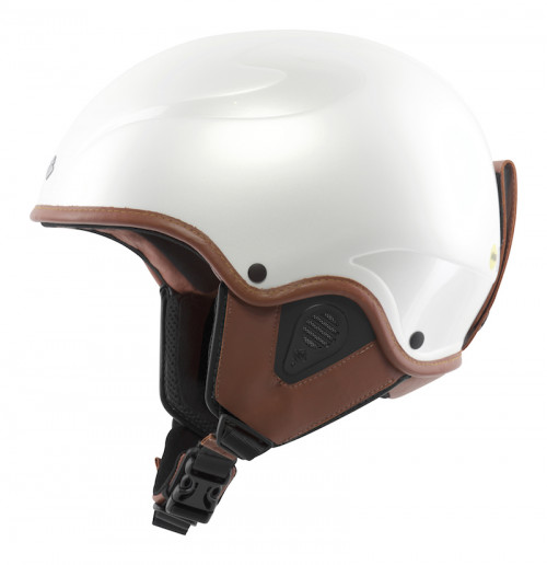 Sweet Protection Rooster Le Helmet Pearl White