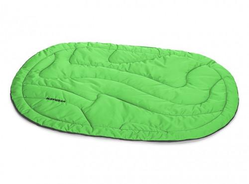 Ruffwear Highlands Bed Hundeseng Meadow Green