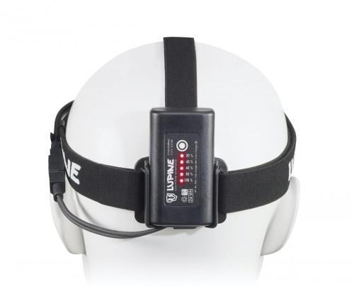 Lupine Blika RX4 Smartcore Black