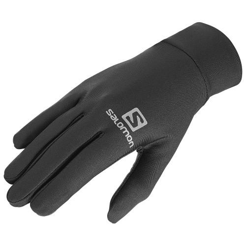 Salomon Active Glove U Black