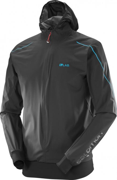 Salomon S-Lab Hybrid Jacket U Black