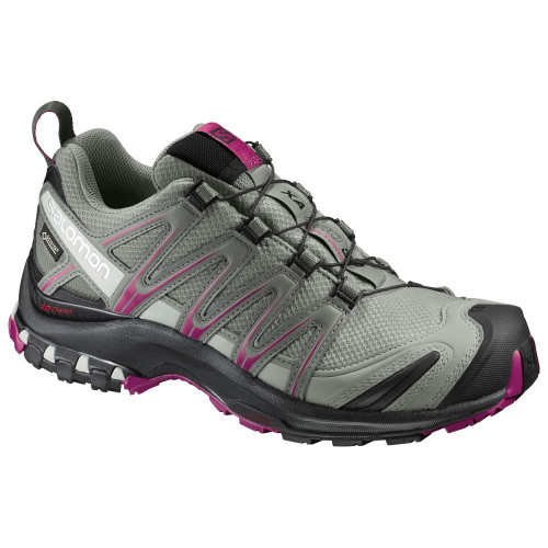 Salomon XA Pro 3D GTX Women's Shadow/Black/Sangria