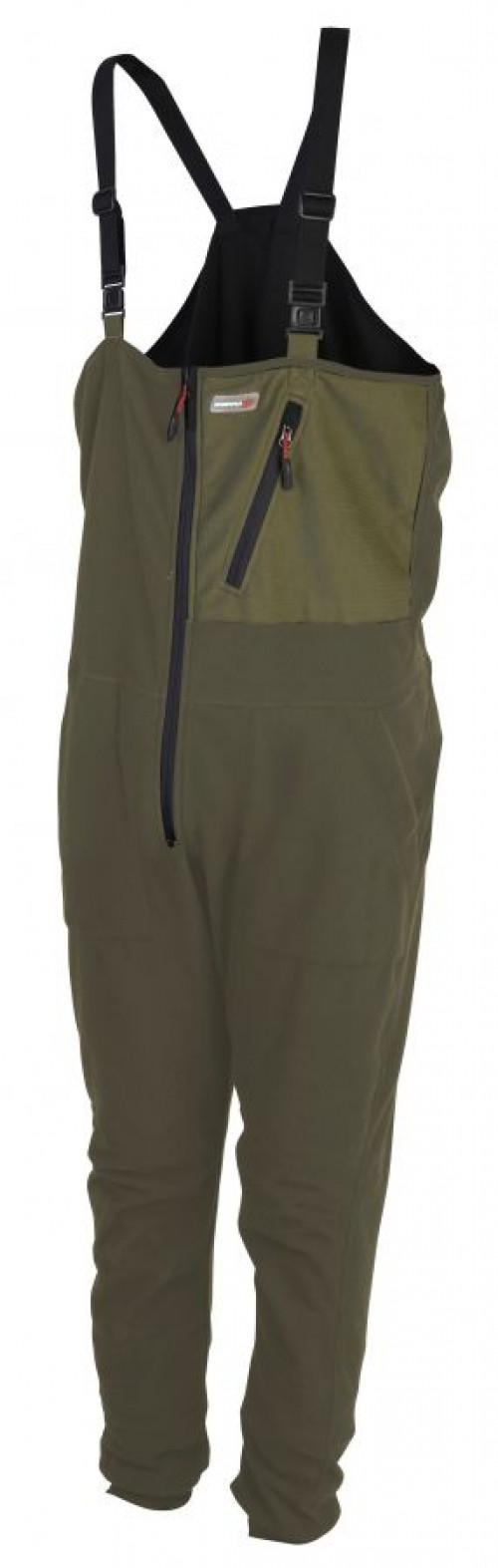 Scierra Thermo Body Suit Brown/Grey