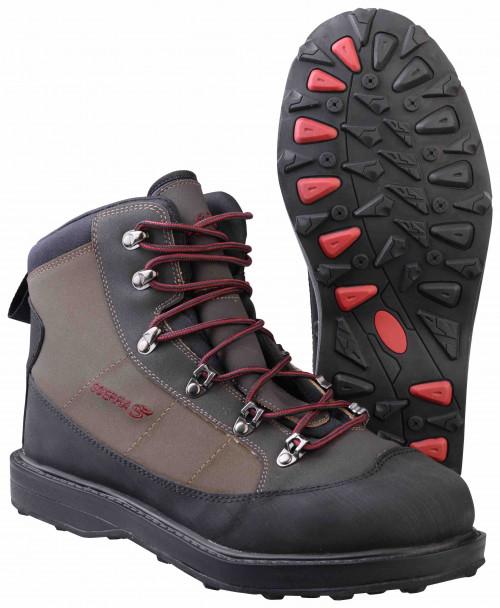 Scierra X-Tech CC6 Wading Boots w/Detach. Studs