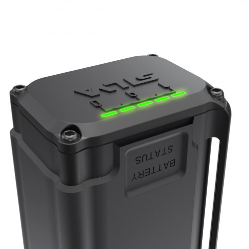 Silva Battery Pack 9,9Ah Li-Ion Hard
