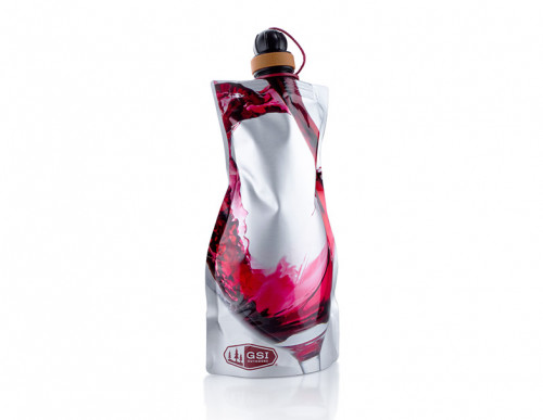 GSI Soft Sided Wine Carafe