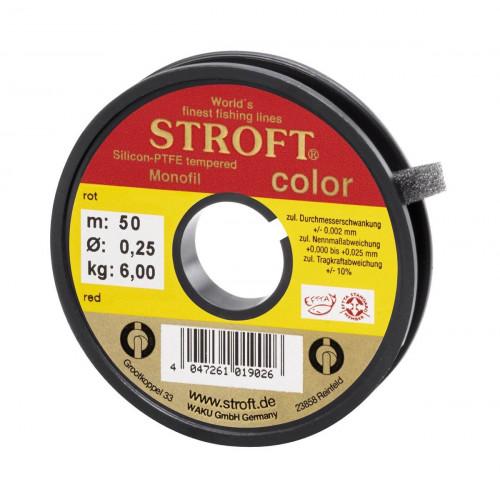 Stroft Red 50m