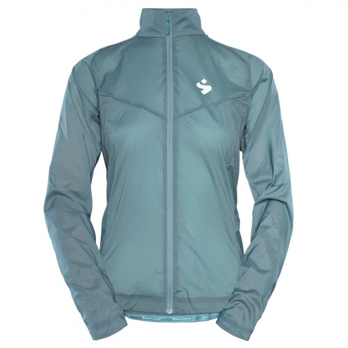 Sweet Protection Hunter Wind Jacket Womens Hydro