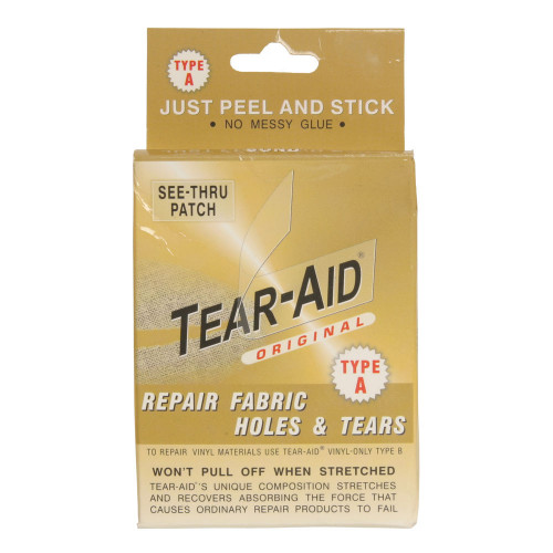 Tear-Aid Repair Kit - Stoff