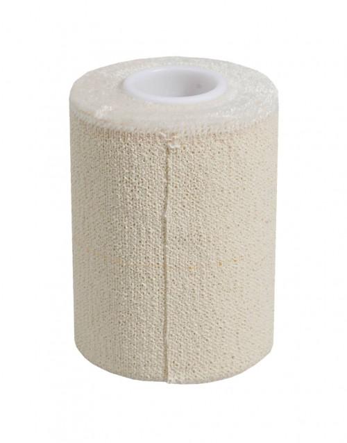 Bsn Tensoplast Elastic Adhesive Bandage Hvit 5 cm x 4,5 m